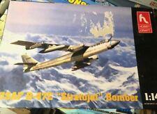 1/144 Hobby Craft USAF B-47E Stratojet Bomber Model #HC1251