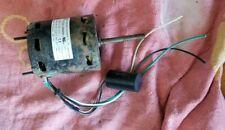 Manitowoc Ice Maker Fan Motor 000009096 Y4L403D01G 115V 1/21Hp