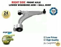 Front RIGHT Lower WISHBONE TRACK CONTROL ARM for OPEL ASTRA J 1.6 2009-2015