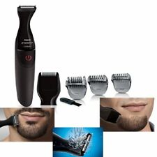 Philips FS9185 Electric Trimmer Clipper Beard Mustache Beauty Tool Men Shaver