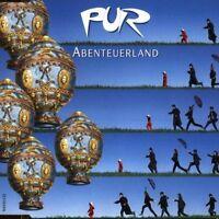 Pur Abenteuerland (1995) [Maxi-CD]