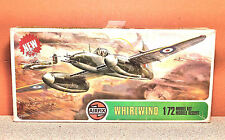 1/72 AIRFIX WESTLAND WHIRLWIND Mk.1 MODEL KIT # 02064-0