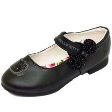 Chaussures noir pour fille de 2 à 16 ans, pointure 28