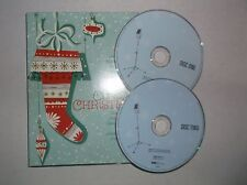 Classic Christmas by Various Artists (CD, 2009, 2-Disc Set) Dean Martin