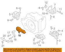 Lincoln FORD OEM MKS Engine Motor Transmission-Torque Arm Mount Strut DA5Z6068B