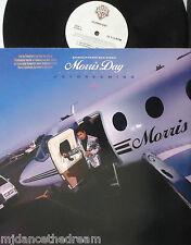 "MORRIS DAY ~ Daydreaming ~ 12"" MAXI Single PS USA PRESSING"