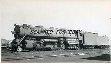 DULUTH MISSABE AND IRON RANGE RAILWAY #700 MITCHELL MINNA SEPT 52 VINTAGE  PHOTO