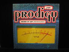 The Prodigy – Wind It Up (Rewound), Elektra – 0-66319