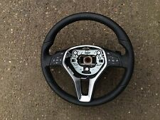 MULTIFUNCTION STEERING WHEEL for MERCEDES E W212 - CLS W218 part: A 2184600618