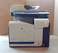 All in one laser HP CM3530fs MFP colour laserjet printer