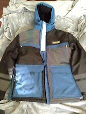 Nicce Reflective Jacket Men's Size XS