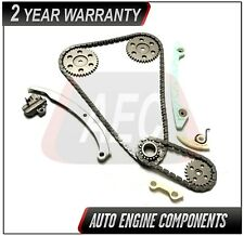 Timing Chain Kit Fits Ford Focus Mazda 3 2.0L DURATEC