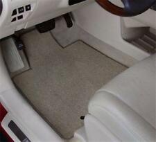Lloyd VELOURTEX Carpet Floor Mats- 4pc Set - Choose from 12 Colors