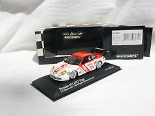 PORSCHE 911 GT3 CUP #37 MATOS/FITZGERALD/ASSENTATO 24H DAYTONA 2005 MINICHAMPS