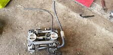 1997 Kawasaki ER500 Carburettor / ER5 Carbs & Inlet Rubbers