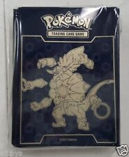 Mega M Hoopa EX - 65 Count Sleeves Deck Protectors - Pokemon Brand New