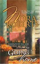 Going Home: Unfinished Business Roberts, Nora Mass Market Paperback