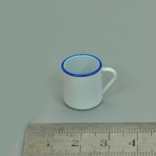 """SoldierStory SS 098 1/6 Scale Teacup Cup Model for 12"""" Action Figure"""