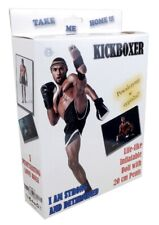 Bossoftoys - Kickboxer male love doll - 150 cm - Blowup Male doll - Masturbat...
