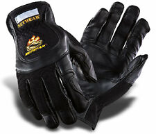 New Setwear Pro Leather Black One Touch Glove XL Gloves X-Large Size Extra L