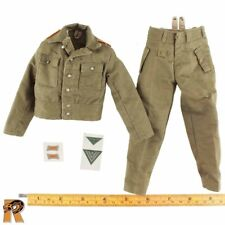 Feldgendarmerie Des Heeres - Uniform & Patches - 1/6 Scale Soldier Story Figures