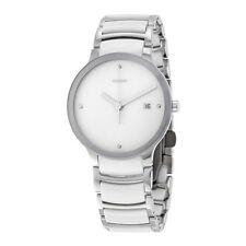 Rado Centrix Jubile Silver Dial Quartz Ladies Watch R30927722