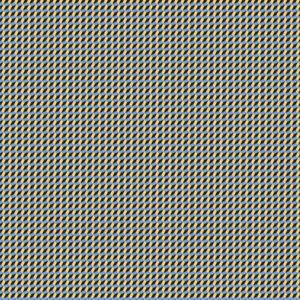 1:48th 3D Effect Blue, Yellow And Black Design Tile Sheet