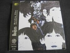 BEATLES, Revolver Files: Studio Demos & Outtakes 1966, 2x CD Mini LP, EOS-420