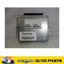 Genuine SAAB 9-5 2005 B235R Engine, Engine Control Unit # 5384888
