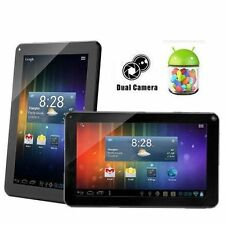 "9"" Inch Allwinner A23 8GB Dual Core Camera Google Android 4.2 Wifi Tablet PC Mid"