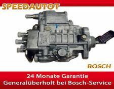 Remis à Neuf Pompe D'Injection VW T4, Lt II 2.5L Tdi 074130109q 0460415987