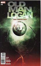 Old Man Logan #16 (NM) `17 Lemire/ Sorrentino