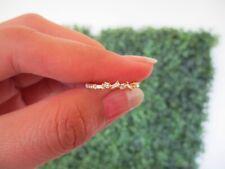 .20 Carat Diamond Yellow Gold Half Eternity Ring 14k HE134 (MTO) sepvergara