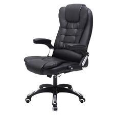 Executive Ergonomic Computer Desk Massage Chair Vibrating Home Office New hot
