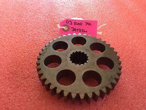 Polaris 2003 RMK 700 39 Tooth HYVO Bottom Gear 3222108 EDGE Classic SKS XC SP
