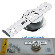 Bosch Spritzgebäck-Vorsatz MUZ45SV1 für Fleischwolf MUZ4FW1 / MUM5...+ MUM4...