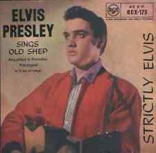 """Elvis Presley-strictly elvis ep 7"""""""