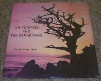 Sweet Sweet Spirit Tim Petersen And The Samaritans~RARE Private Christian Gospel