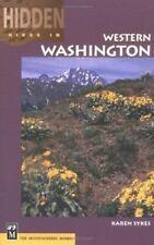 Hidden Hikes in Western Washington