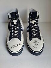 Polo Ralph Lauren Solomon II Men's Shoes Newport Navy 816735546001 Size 9.5