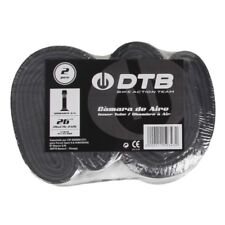 DTB CÁMARA BICICLETA MTB PACK 2 CAMARAS 26 SCHRADER
