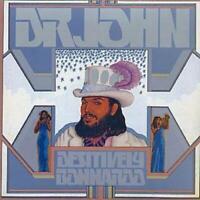 Dr. John : Desitively Bonnaroo CD (1993) ***NEW*** FREE Shipping, Save £s