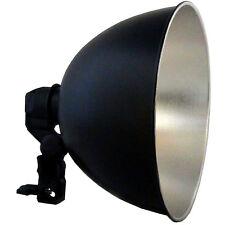 DynaSun Kit S27Set Illuminatore Studio con Supporto Portalampada, Riflettore