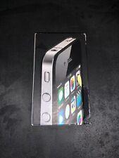 Apple iPhone 4s - 8GB - Black A1387