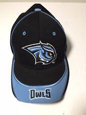Westminster Owl Hat Blue Black
