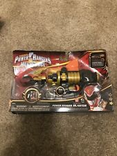 Power Rangers Megaforce Power Blaster