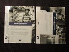 1983 THE RIVER RAT Movie Promo 8x10 Stills FN-/FN LOT of 3 Tommy Lee Jones