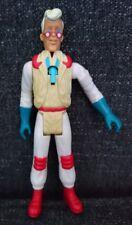 "Vintage Egon Spengler Ghostbusters Action Figure 1987 - 5"""