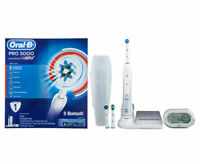 Oral-B Pro 5000 SmartSeries Electric Toothbrush w/ Bluetooth Connectivity Braun