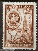 España Nº 580 FALSO EPOCA 10 Ptas.@ NUEVO PERFECTO @@